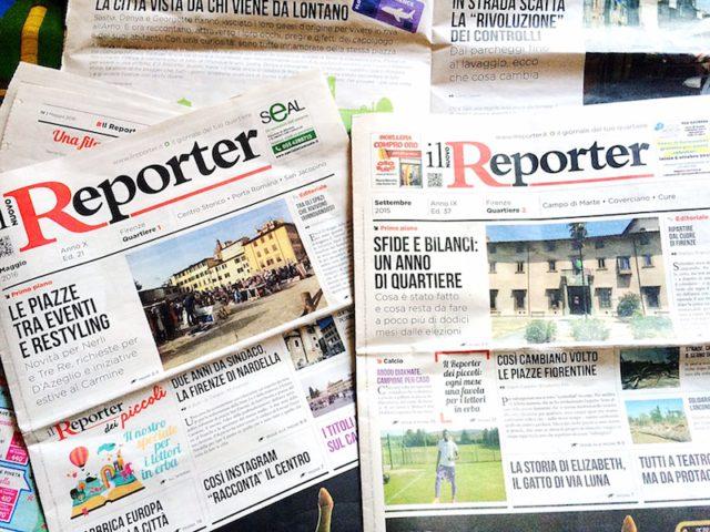 il Reporter