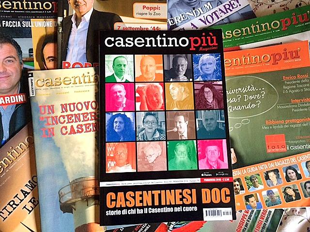 casentino