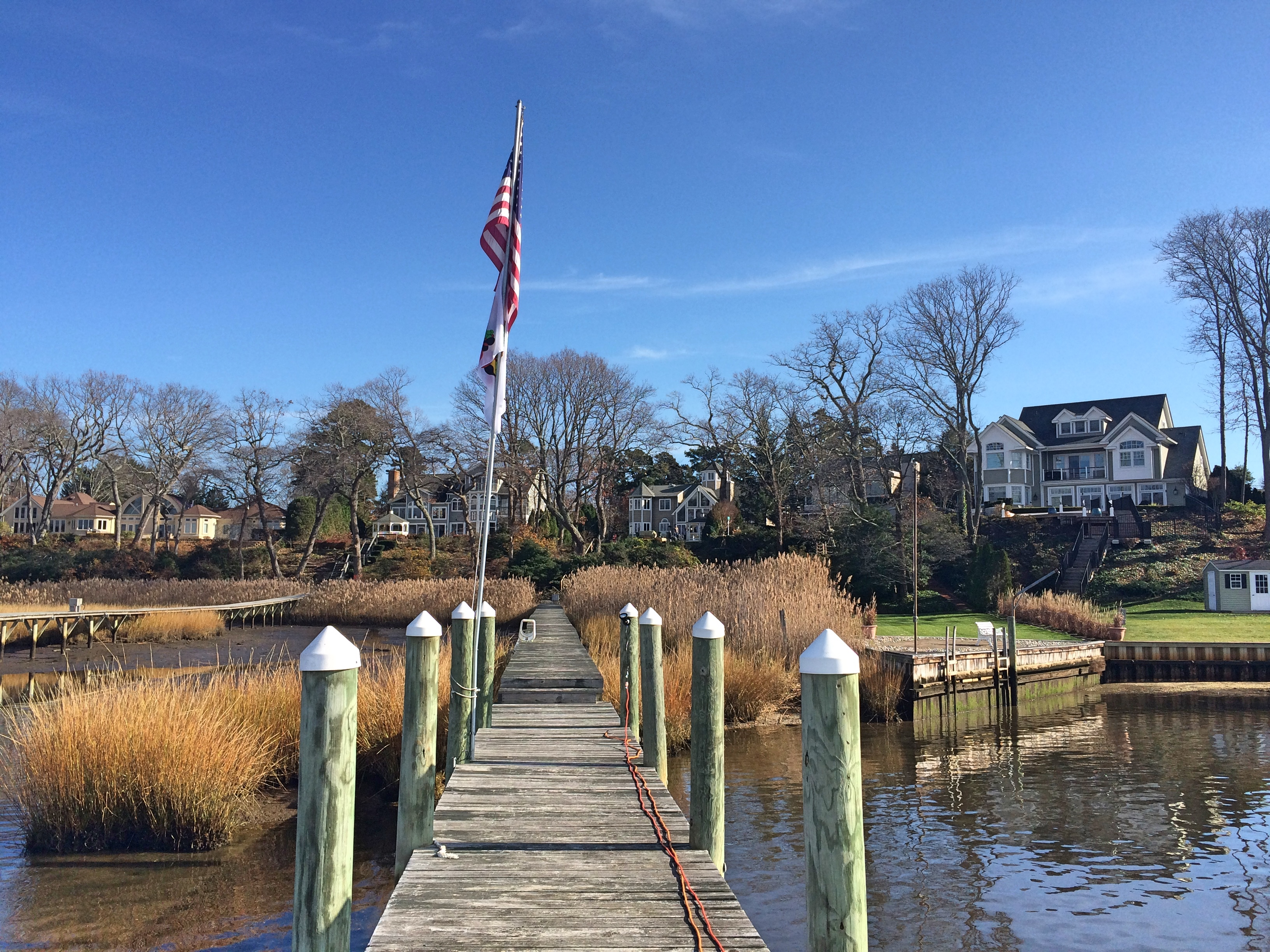 Vivere nei sobborghi americani | Dentro la casa di Dawson's Creek