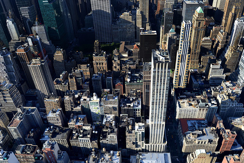 New York 2014 - View