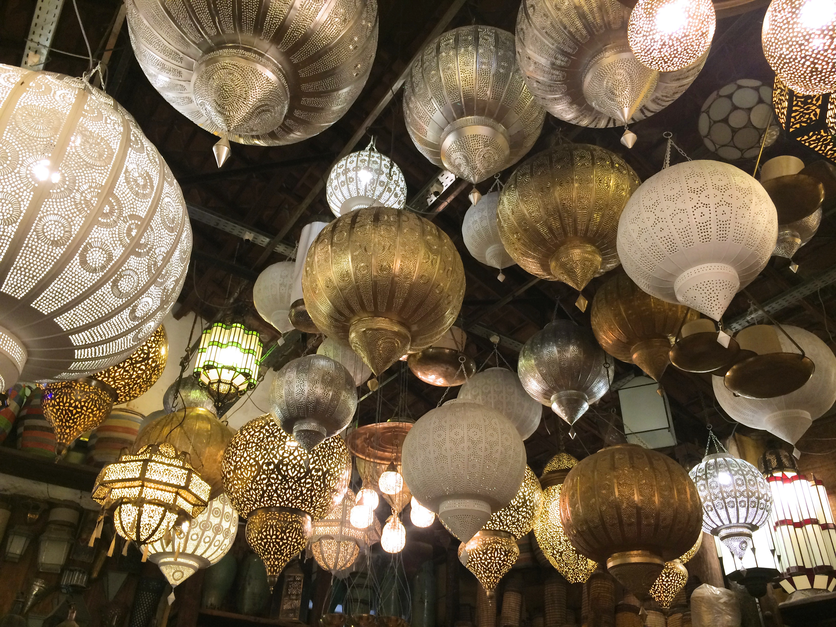 Lampade-Marocco _Fotor