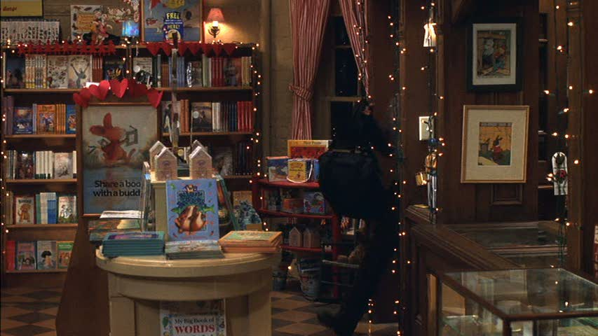 You've got mail libreria Meg Ryan