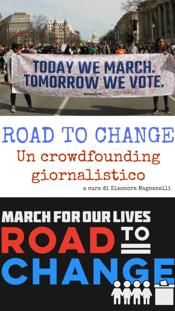 roadtochange